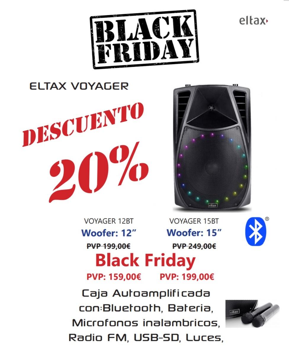eltax black friday