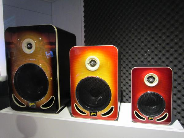 monitores gibson