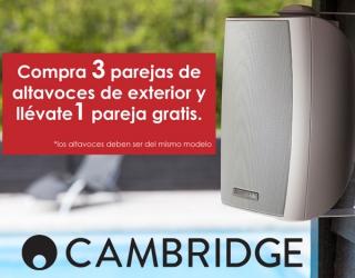 oferta cambridge
