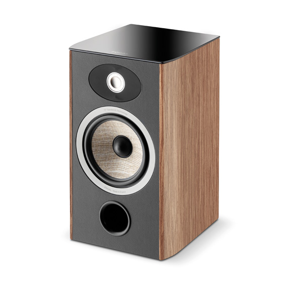 ALTAVOCES FOCAL ARIA 906 (pareja) Prime Walnut