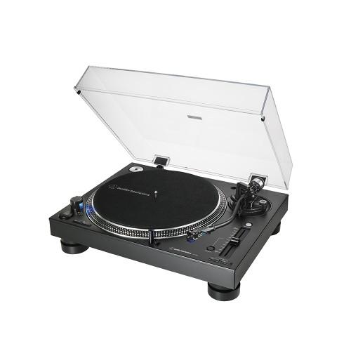 Audio-Technica AT-LP140XP negro