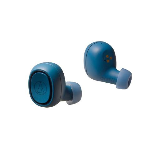 AUDIO-TECHNICA ATH-CK3TW azul