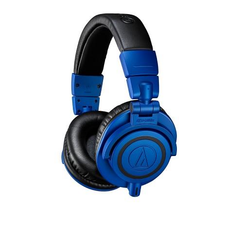 Audio-Technica ATH-M50x azul