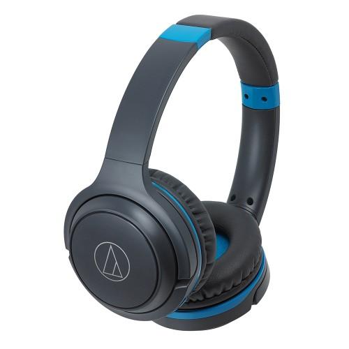 Audio-Technica ATH-S200BT negro-azul