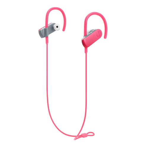 Audio-Technica ATH-SPORT50BT rosa