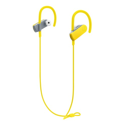 Audio-Technica ATH-SPORT50BT amarillo
