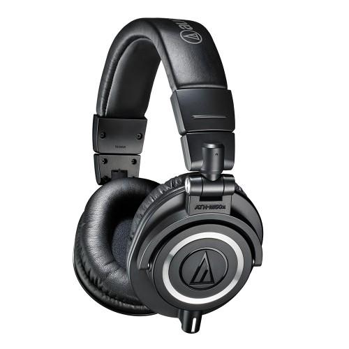 Audio-Technica ATH-M50x negro