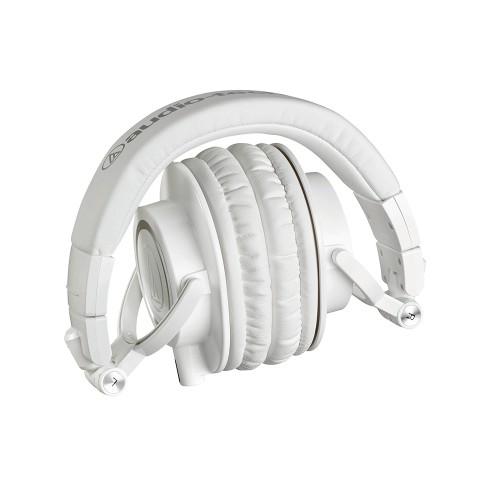 Audio-Technica ATH-M50x blanco