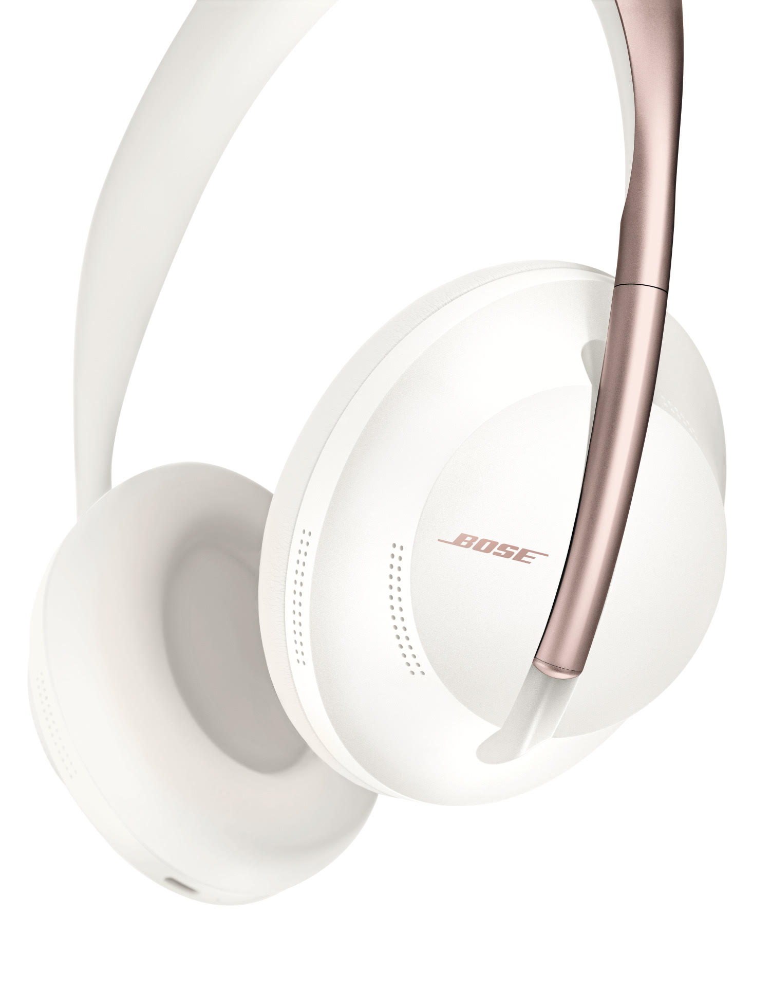 Bose Noise Cancelling Headphones 700 blanco