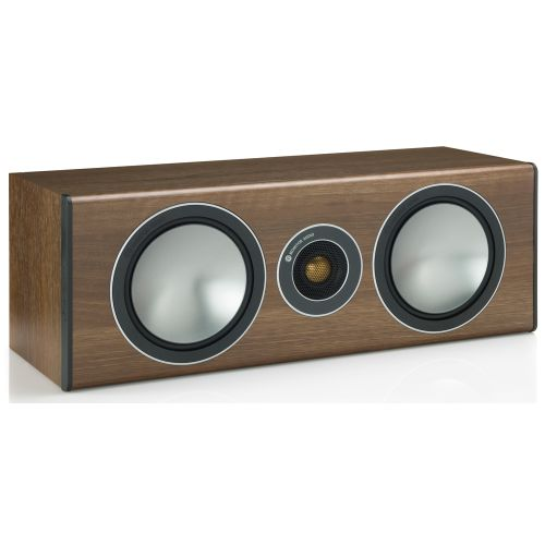 MONITOR AUDIO BRONZE CENTRE nogal