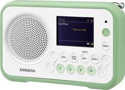 SANGEAN DPR76 verde