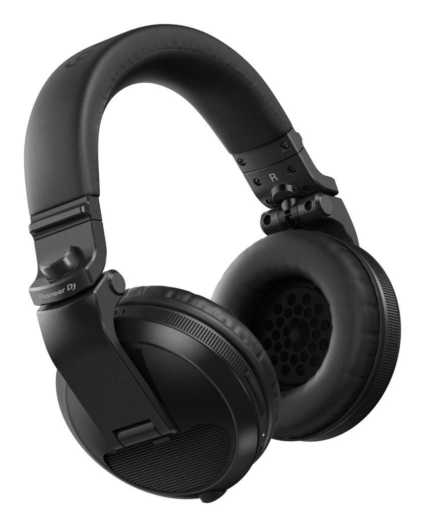 Pioneer HDJ-X5BT negro