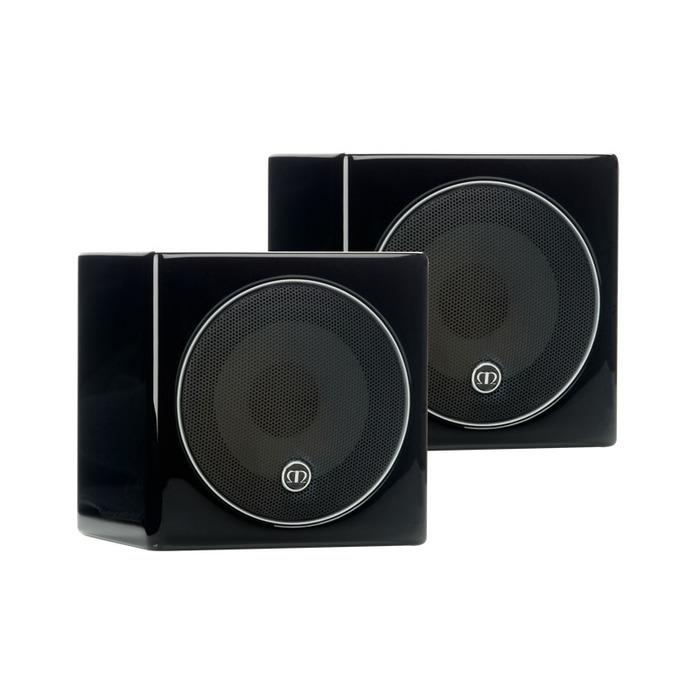 ALTAVOCES MONITOR AUDIO RADIUS R45 (PAREJA) negro