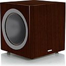 SUBWOOFER MONITOR AUDIO RADIUS R380 nogal