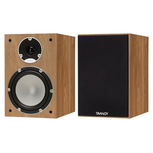 ALTAVOCES MERCURY 7.2 (PAERJA) LIGHT OAK