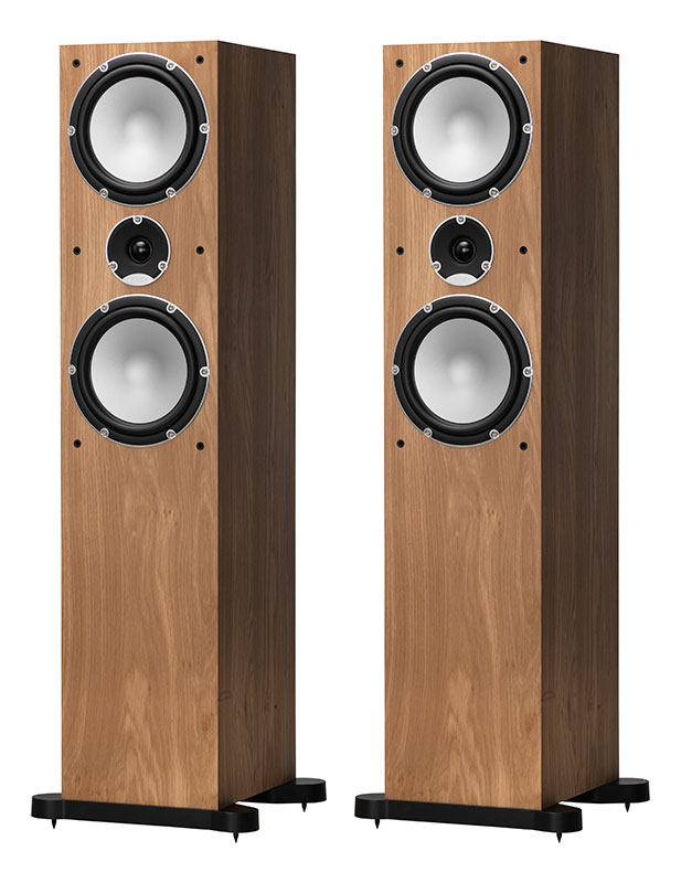 ALTAVOCES MERCURY 7.4 (PAREJA) LIGHT OAK