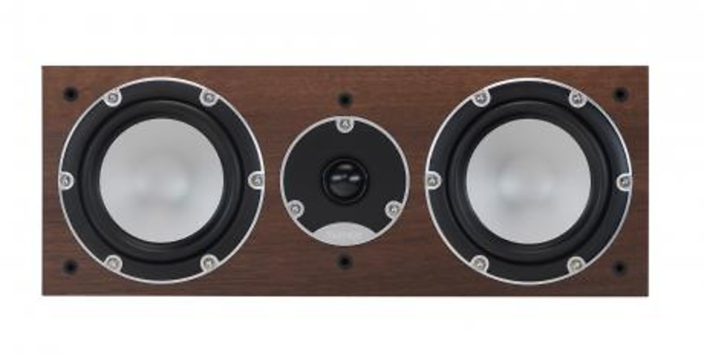 ALTAVOZ MERCURY 7C WALNUT