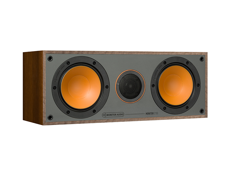 Monitor Audio MONITOR C150 nogal