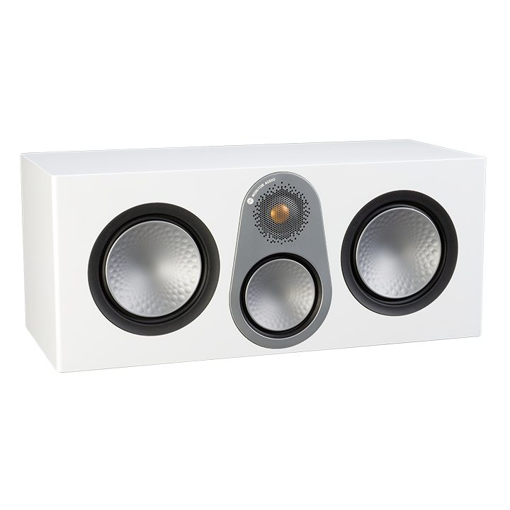 MONITOR AUDIO SILVER C350 blanco