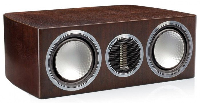 ALTAVOZ MONITOR AUDIO GOLD CENTRE 150 nogal