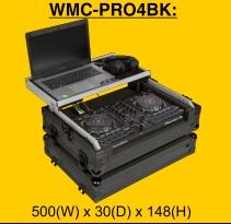 WALKASSE WMC-PRO4 BLACK