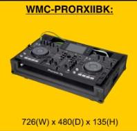 WALKASSE WMC-PRORX II BLACK