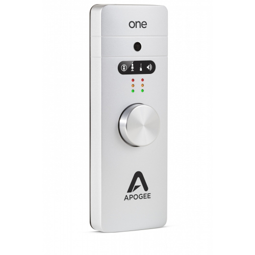 APOGEE ONE PARA IPAD Y MAC MAC