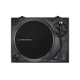 Audio-Technica AT-LP120XUSB negro