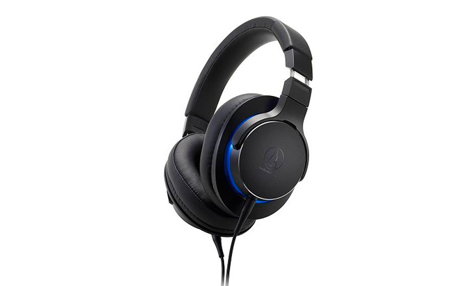 AUDIO-TECHNICA ATH-MSR7b negro