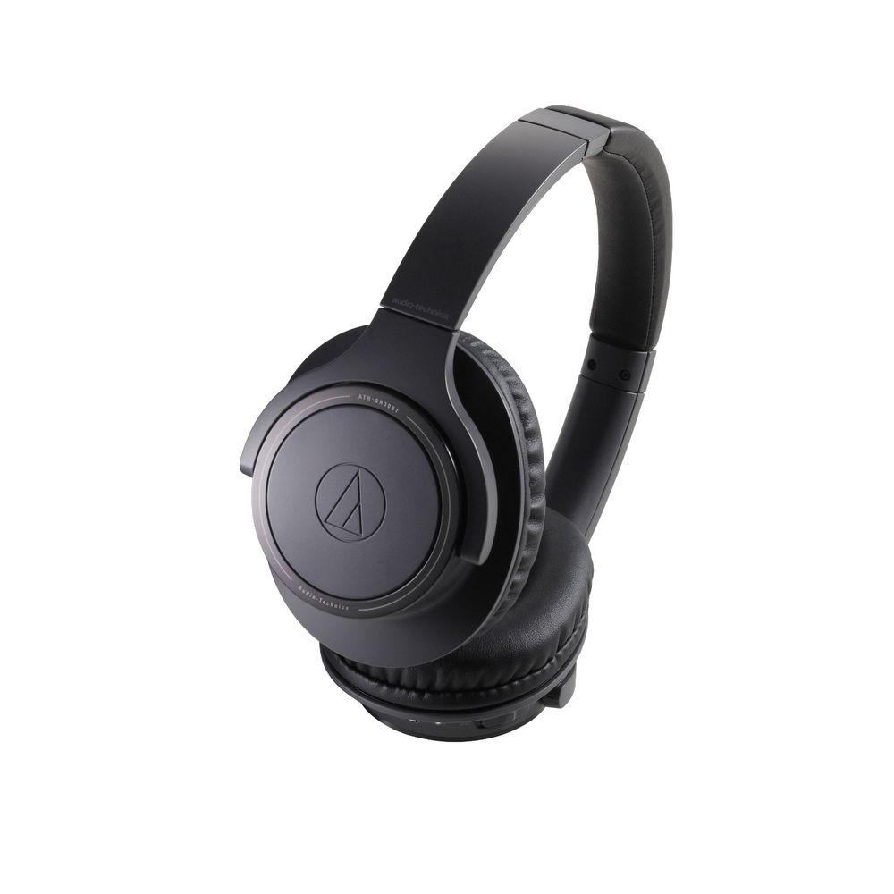 AUDIO-TECHNICA ATH-SR30BT negro