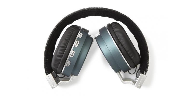 FONESTAR BLUEPHONES-61 azul