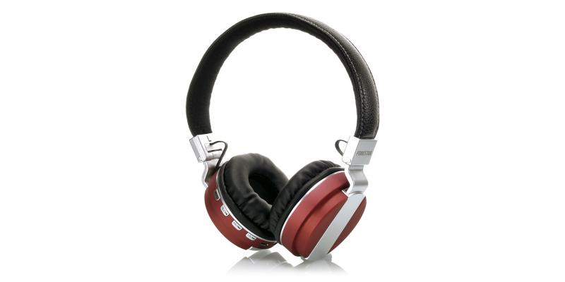FONESTAR BLUEPHONES-61 rojo