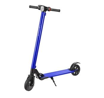 PATIN ELECTRICO BRIGMTON BSK650 azul