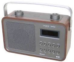 RADIO TANGENT DAB2GO BLUETOOTH wlanut