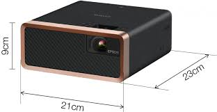 EPSON EF-100 negro
