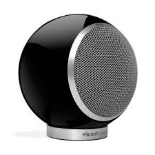ALTAVOCES PLANET M 2.0 Negro High Gloss