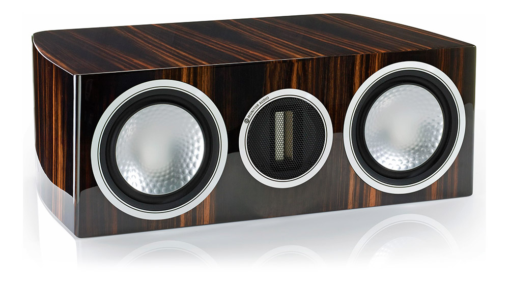 ALTAVOZ MONITOR AUDIO GOLD CENTRE 150 Ebony