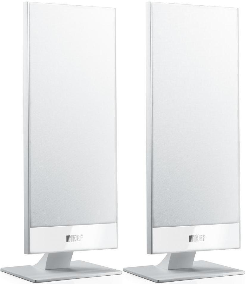 ALTAVOCES KEF T101 (pareja) blanco