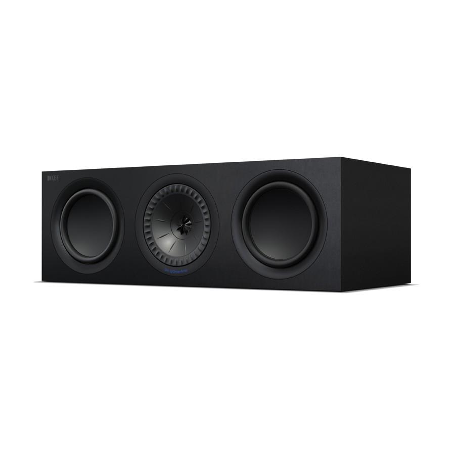 KEF Q650C negro
