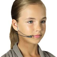RODE Lav Headset junior