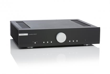 MUSICAL FIDELITY M5si negro