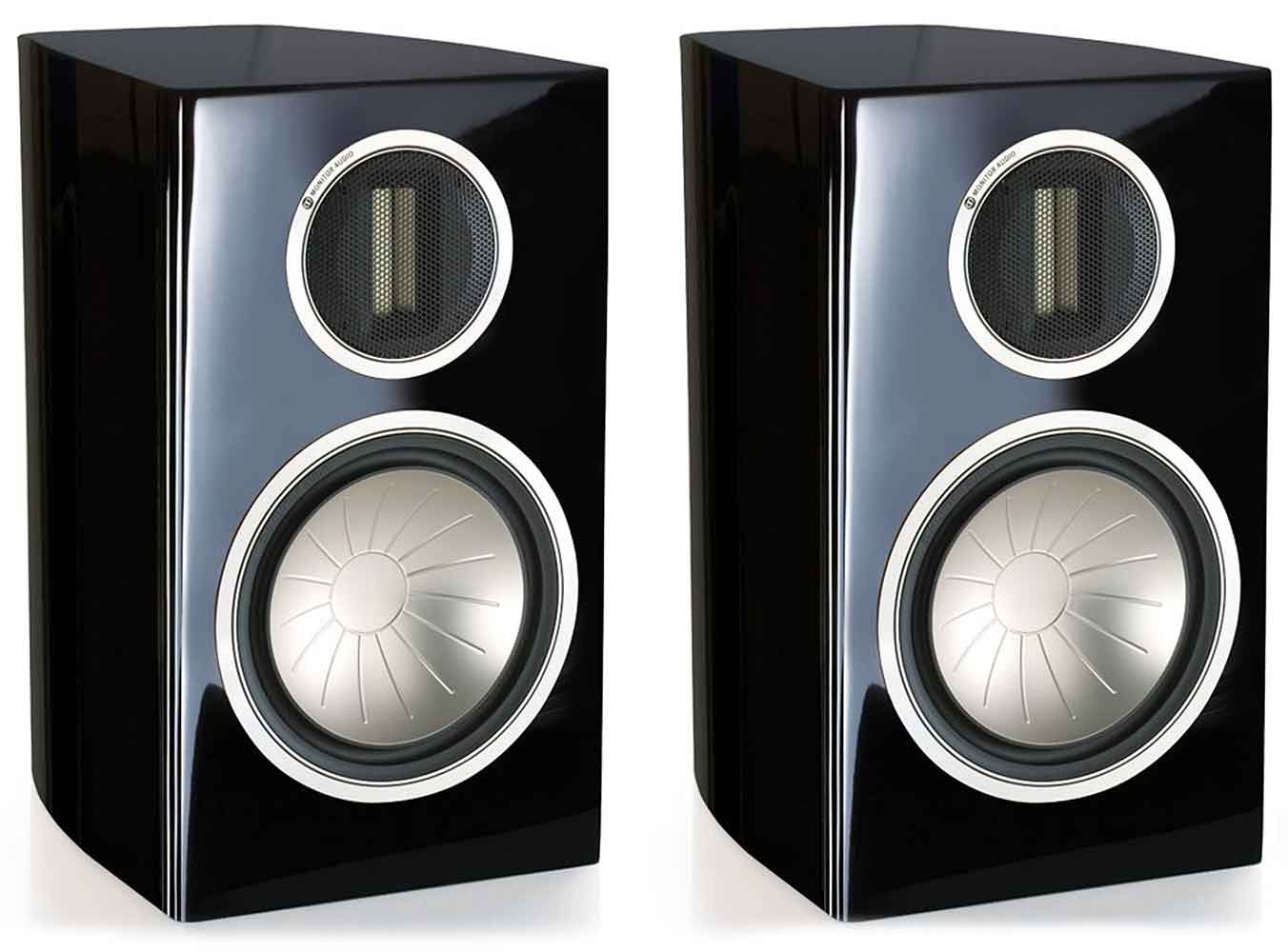 ALTAVOCES MONITOR AUDIO GOLD 100 (PAREJA) negro