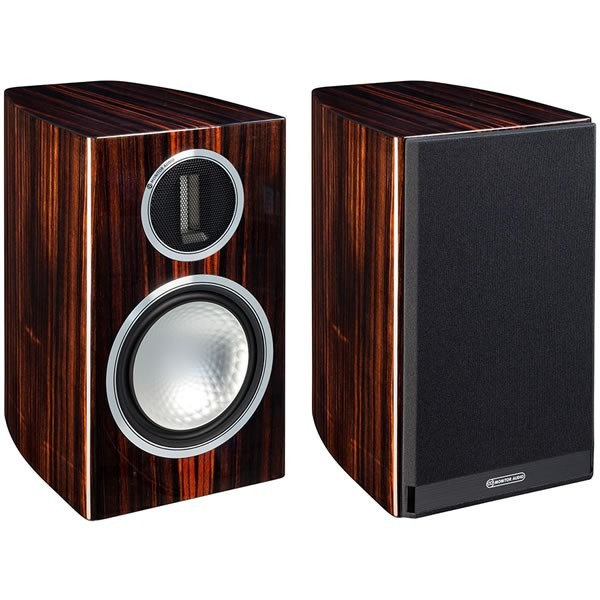 ALTAVOCES MONITOR AUDIO GOLD 100 (PAREJA) Ebony