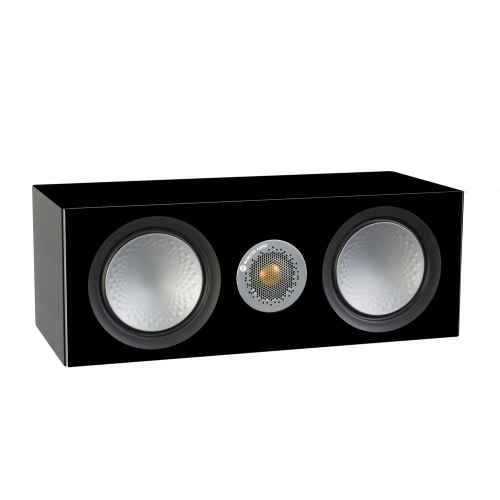 ALTAVOZ MONITOR AUDIO SILVER C150 Negro High Gloss