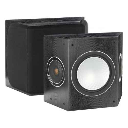 ALTAVOCES MONITOR AUDIO SILVER FX (PAREJA) negro