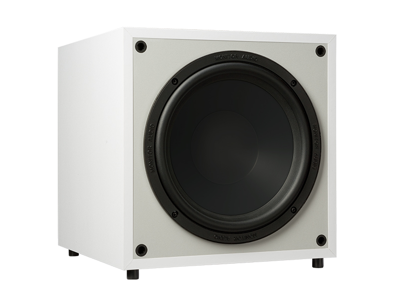 Monitor Audio MONITOR MRW-10 blanco