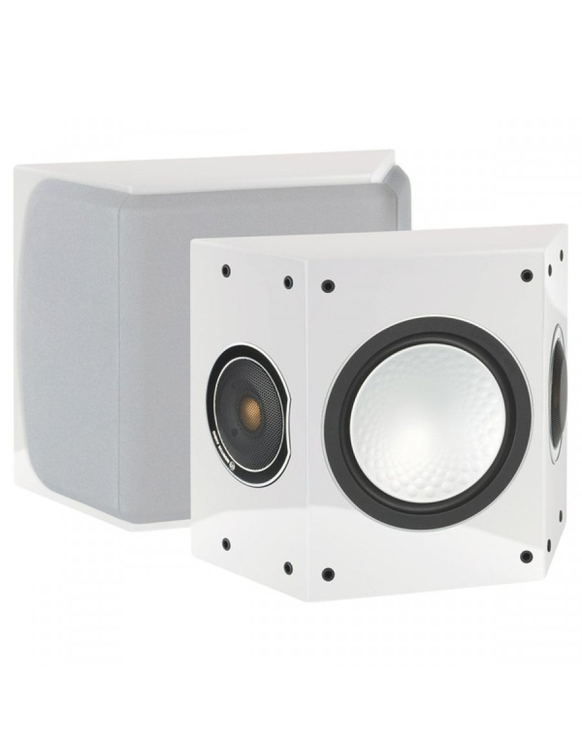 ALTAVOCES MONITOR AUDIO SILVER FX (PAREJA) blanco