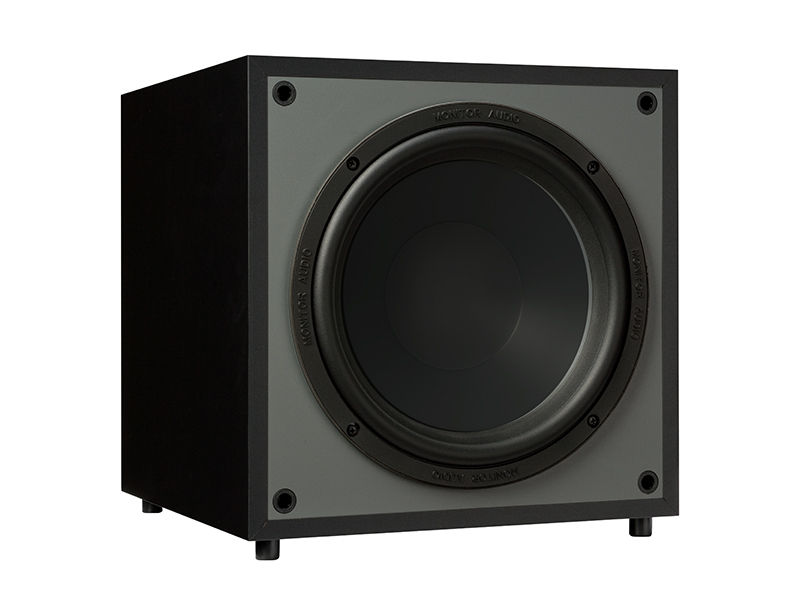 Monitor Audio MONITOR MRW-10 negro