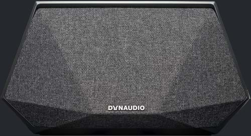 DYNAUDIO MUSIC 3 gris oscuro