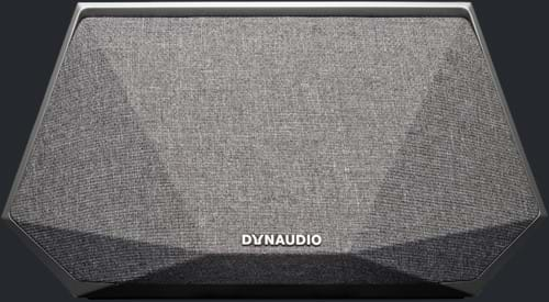 DYNAUDIO MUSIC 3 gris